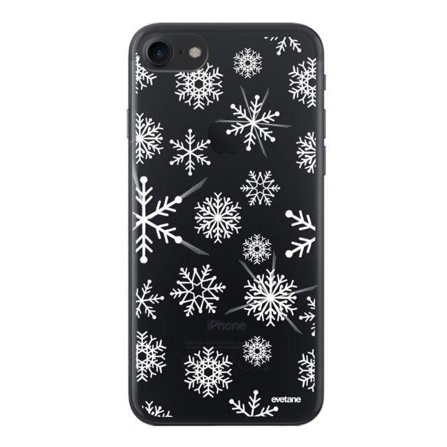 coque iphone 6 flocon de neige