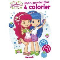 Coloriage Grosse Fraise.Coloriage Charlotte Aux Fraises Catalogue 2019 Rueducommerce