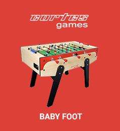 CORTES GAMES Baby foot