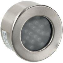 Sische - 601040 - Spot à Encastrer - Led - 2,5 W - Blanc Chaud
