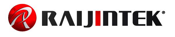 Logo raijintek