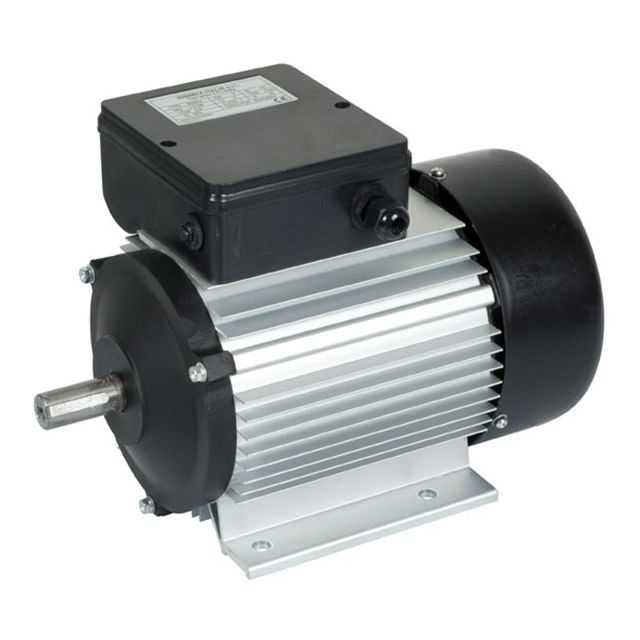 ribitech - moteur  u00e9lectrique 3cv mono 1400 tr  min