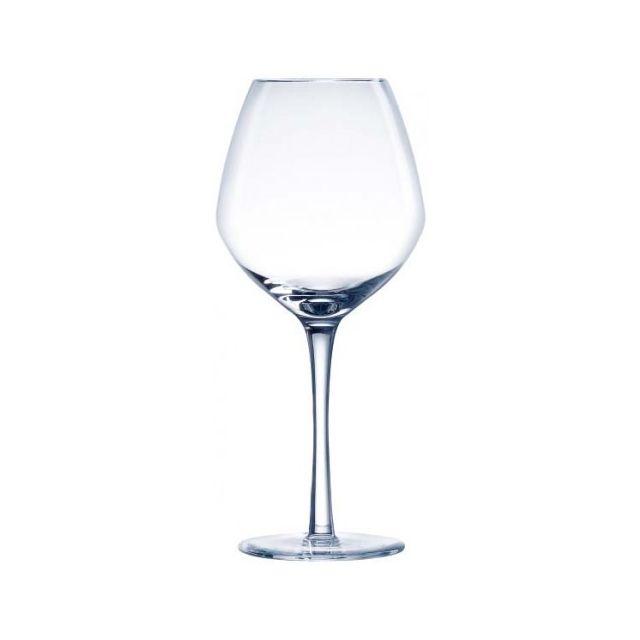 Arcoroc Verre à vin jeune 35cl vinery Lot de 6