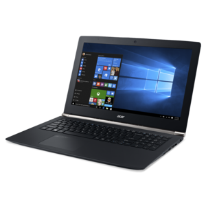 ACER - Aspire VN7-591G-5805 - Noir - 15,6'' UHD 4K - Intel Core i5-4210H - HDD 1 To - RAM 8 Go - NVIDIA GeForce GTX 960M 4 Go - Windows 10 - Noir