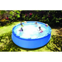 Intex - Piscine ronde Easy Set 305x76cm