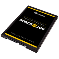 "CORSAIR - SSD Force Series LE200 2.5"" 240 Go SATA III TLC 7mm"