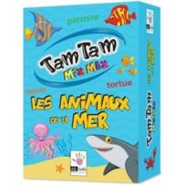 Ab Ludis - Tam Tam mix mix ; les animaux de la mer