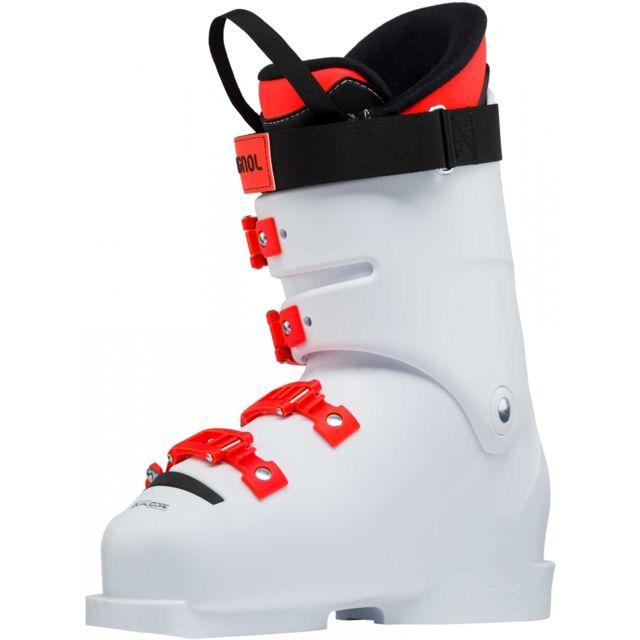 Rossignol Chaussures De Ski Junior Hero Wc 70 Sc White