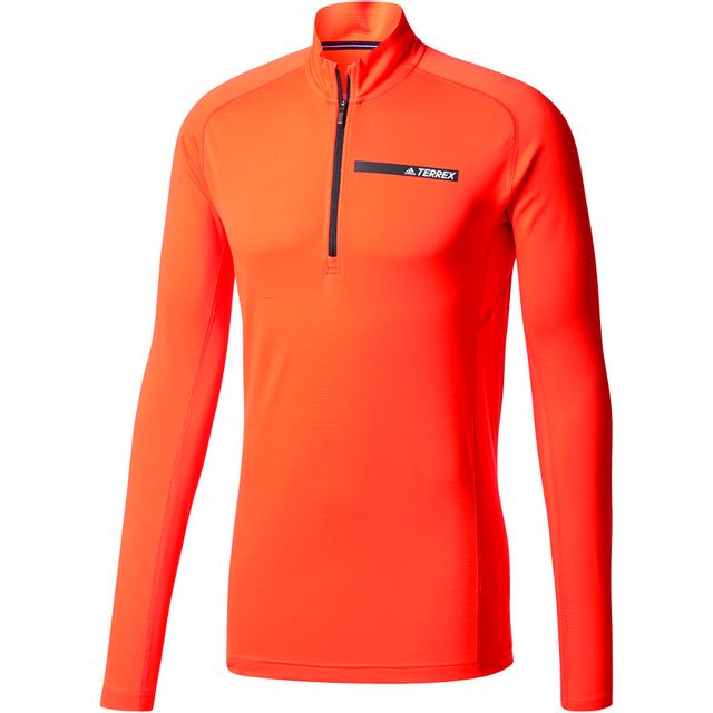Adidas Terrex Tracerocker T shirt manches courtes