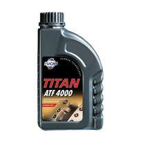 Fuchs - Huile pour Transmission Automatique Titan Atf 4000 1L