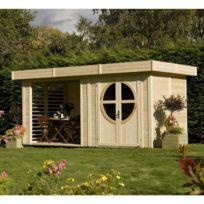 abri de jardin en bois peint - Achat abri de jardin en bois peint ...