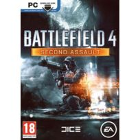 Electronic Arts - Bf 4 Pc Second Assault At Code In A Box