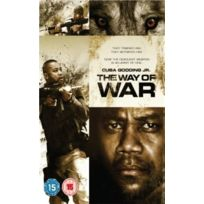 Lions Gate Home Entertainment - Way Of War IMPORT Anglais, IMPORT Dvd - Edition simple