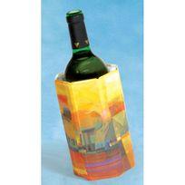 vacu vin - rafraichisseur de bouteille summer - 3880962