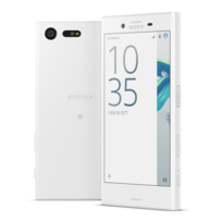 SONY - Xperia X Compact Blanc