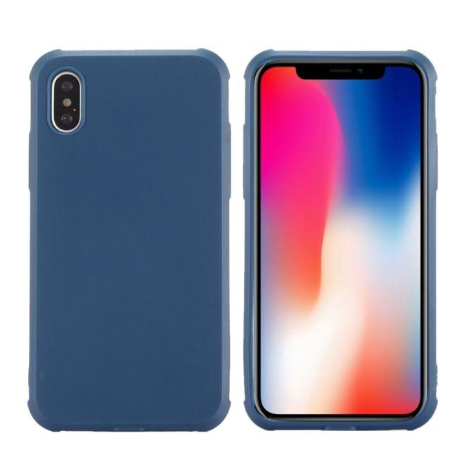 coque de protection pour iphone x