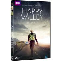 Koba Film - Dvd Happy Valley S1