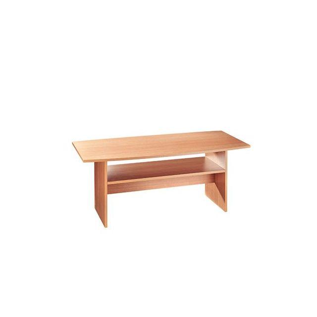 Mp Création Table basse ovale