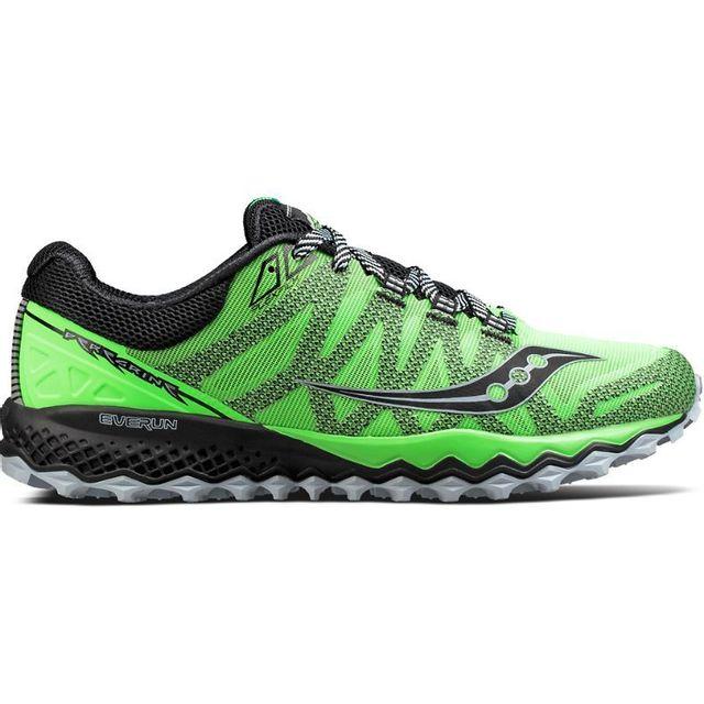 Peregrine Slim Chaussures 7 Cher Pas De Verte Trail Saucony HqwdaH