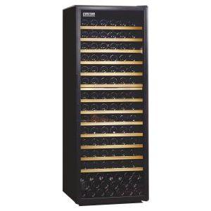 artevino cave vin multi usages multi temp ratures 189 bouteilles noir aci art152tc. Black Bedroom Furniture Sets. Home Design Ideas