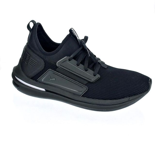 be196b12c5 Puma - Chaussures Homme Baskets basses modele Ignite Limitess - pas cher  Achat / Vente Baskets homme - RueDuCommerce