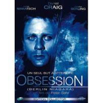 D'VISION - Obsession Berlin Niagara