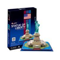 Ak Sport - 0625622 - Puzzle 3D - Statue Liberty - 39 PiÈCES