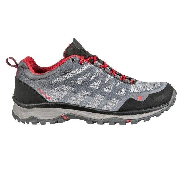 Chaussures Basse Shift Clim Carbonblack Homme