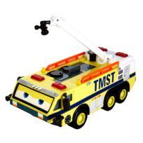 Mattel - Figurine Planes 2 : Mega véhicule : Ryker