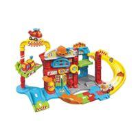 VTECH BABY - Tut Tut Bolides - Maxi Caserne de pompiers - 503905