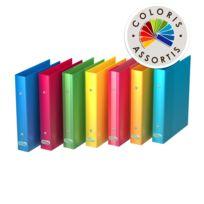 ELBA - Classeur Color life - Petit format - Deux anneaux