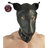 Fetish Collection - Masque Chien