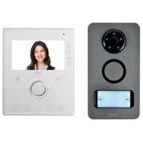 Générique - Portier Audio/VIDEO Mini Kit Note - Générique - Portier Audio/VIDEO Mini Kit Note