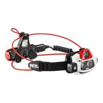 Petzl - Lampe frontale Nao+ rouge