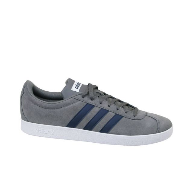 Chaussures mode ville Vl court 2.0 blanc nr Blanc 76441