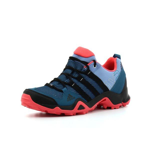 timeless design e6927 86831 Adidas performance - Chaussures de randonnée Ax2 W - pas cher Achat  Vente  Chaussures grande rando - RueDuCommerce