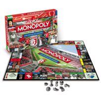 Winning Moves - Monopoly Losc : Edition des Légendes