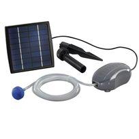 Esotec - Bulleur solaire bassin Air-S