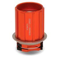 Easton - R4 - Shimano 11 vitesses orange