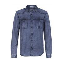 Solid - Chemise en jeans Levon