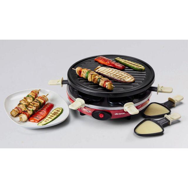 raclette appareil achat vente de raclette pas cher. Black Bedroom Furniture Sets. Home Design Ideas