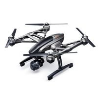Yuneec - Drone Q500 Typhoon 4K + Trolley