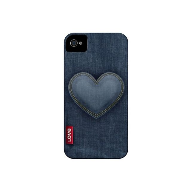 coque iphone 4 love