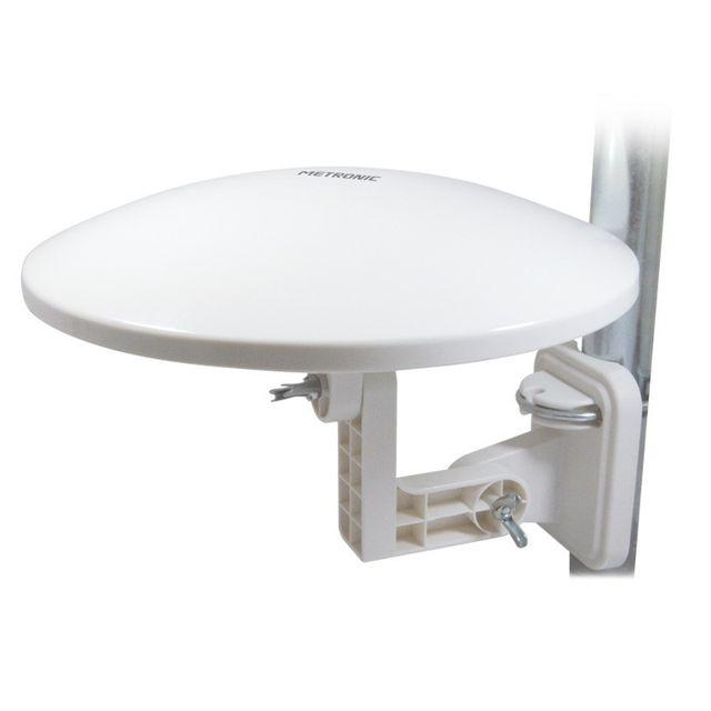 Metronic - Antenne Omnidirectionnelle à fiche F