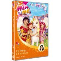 Primal Screen - Mia & Me - Saison 1, Vol. 3 : Le piège à Licornes