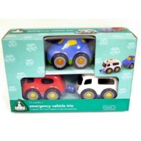 Elc - 130912 - Jouet De Premier Age - Kit D'URGENCE Early Learning Centre
