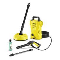 KARCHER - Nettoyeur haute pression K2 Basic Home - 16731570