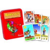 Gigamic - Jeu de cartes - Bohnanza