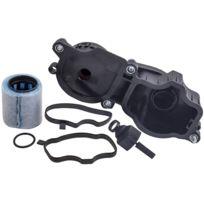 Filtre de séparateur de reniflard d/'huile for BMW E46 E39 X5 E35 11127793163 NEW
