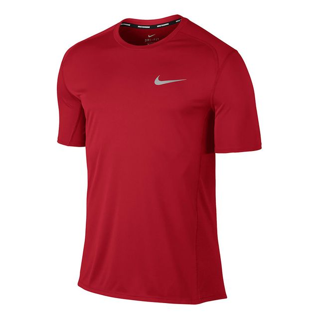 t shirt nike rouge femme